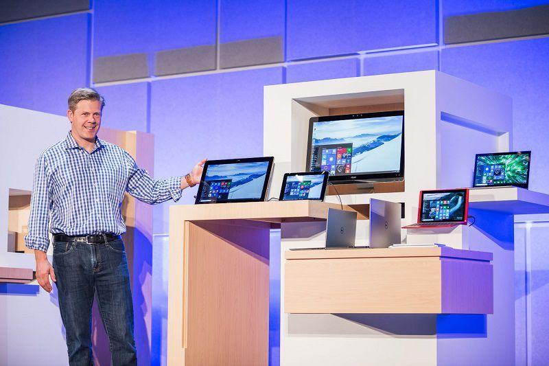 Microsoft анонсировала свое участие в выставке электроники Computex 2016