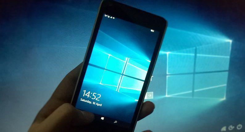 Windows Phone продолжает исчезать