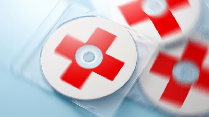 5 LiveCD для аварийного восстановления Windows