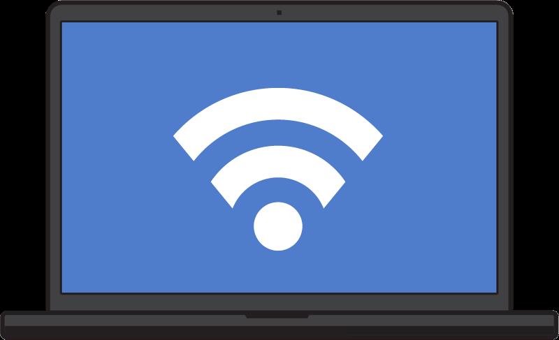 MyPublicWiFi, или как просто превратить ноутбук с Windows 10 или 8.1 в точку доступа Wi-Fi