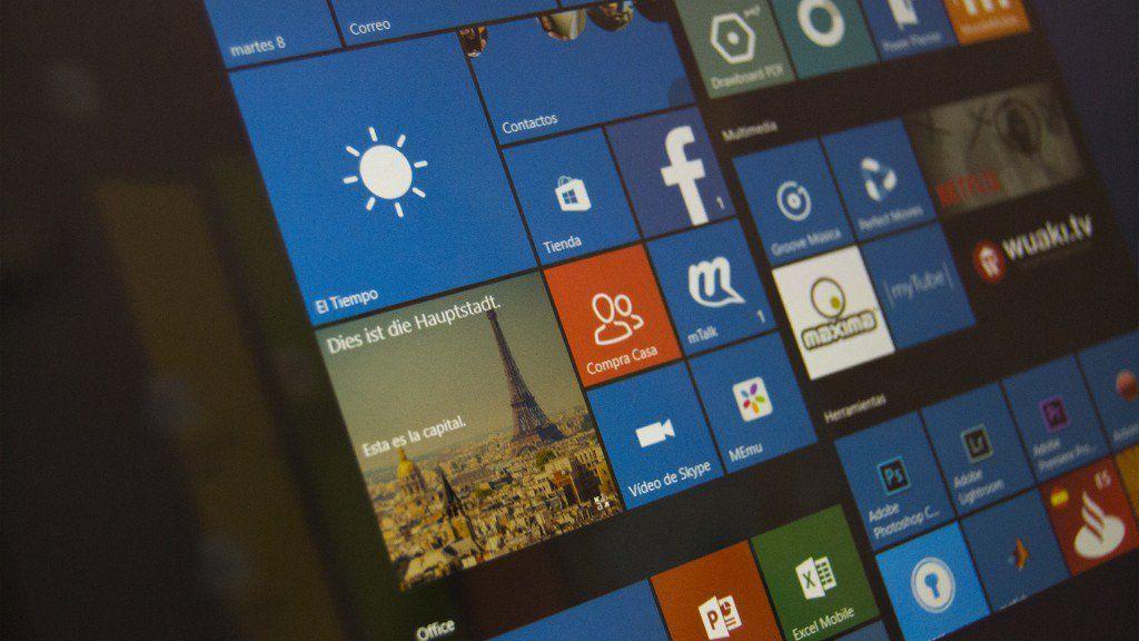 Инсайдерам отправлена Windows 10 Insider Preview Build 14371 для ПК