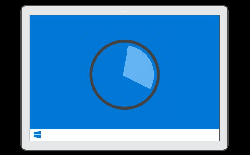 Мониторинг трафика в Windows 10 без использования сторонних инструментов