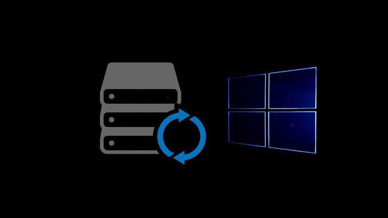 Как восстановить удаленные разделы диска с помощью программы AOMEI Partition Assistant