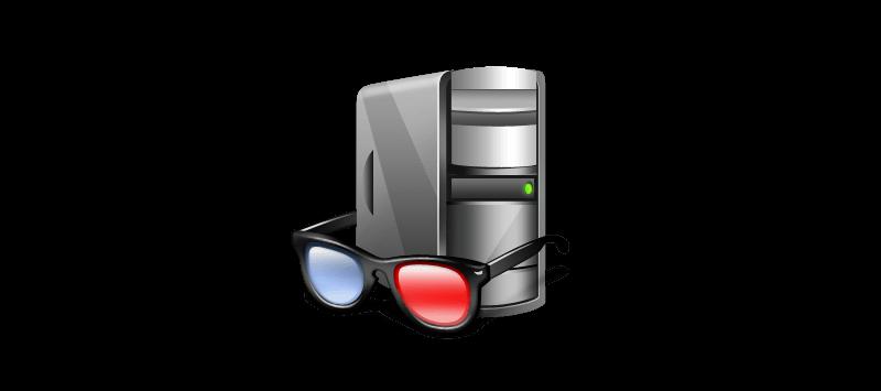 Как передать по Интернету технические характеристики компьютера
