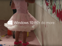 Windows 10 PCs Do More