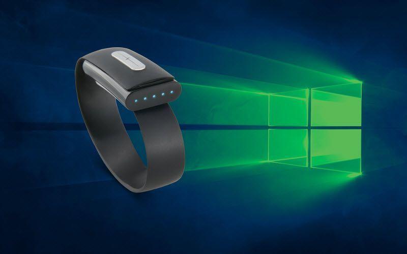 Авторизовываться в Windows 10 можно будет с помощью сторонних девайсов