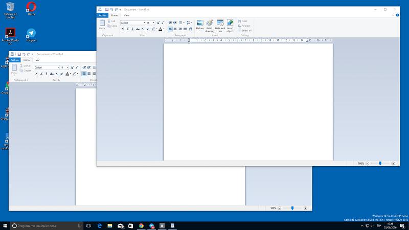 WordPad и другие классические программы теперь доступны в Windows Store пользователям сборок Windows 10 Anniversary Update