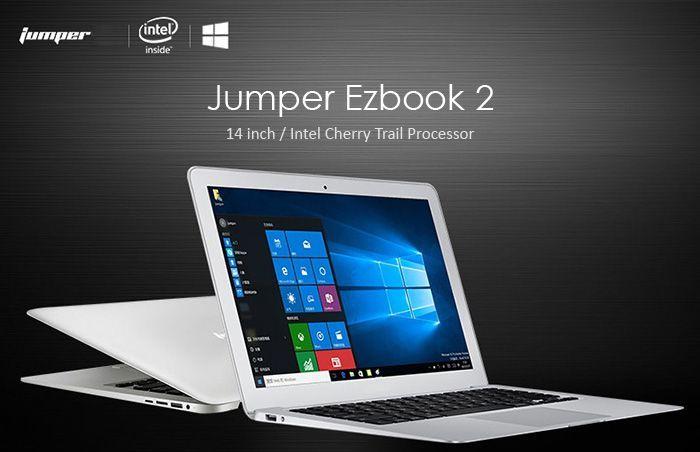 Jumper Ezbook 2