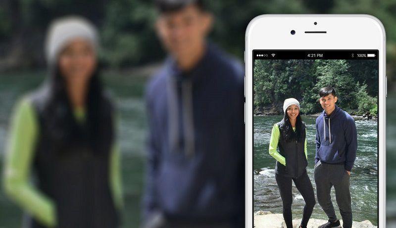Microsoft предложила свою альтернативу стандартному приложению «Камера» в iOS