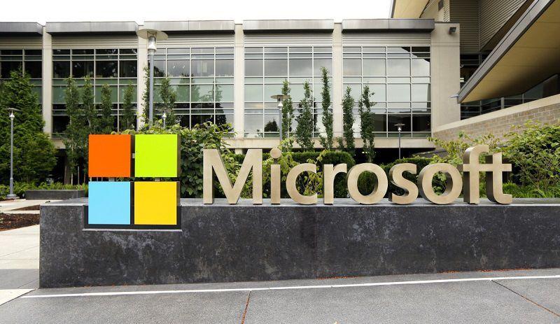 Облачный бизнес принес Microsoft серьезный рост доходов