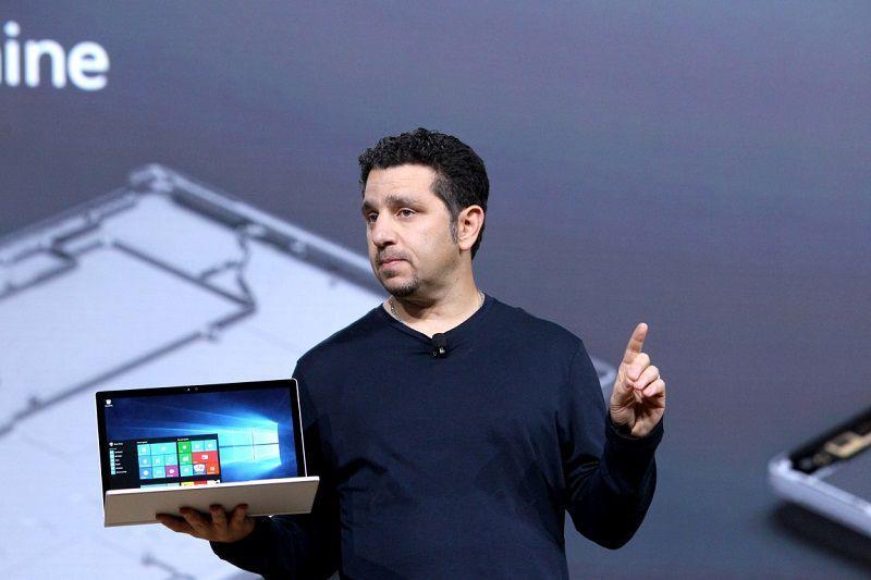 Осенью Microsoft может выпустить по крайней мере одно новое устройство Surface