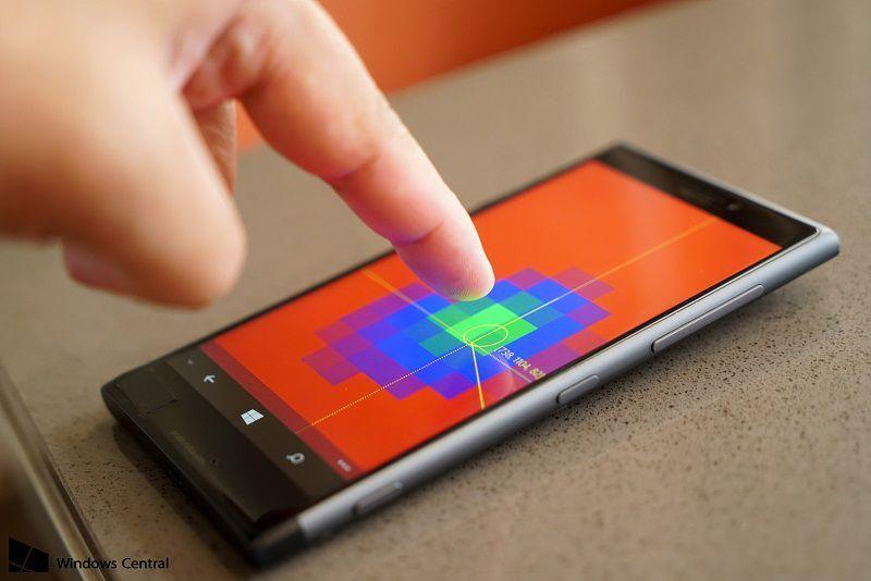 Отмененный смартфон Nokia McLaren с технологией 3D Touch получил полноценный обзор
