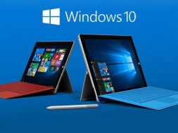 Surface Win10