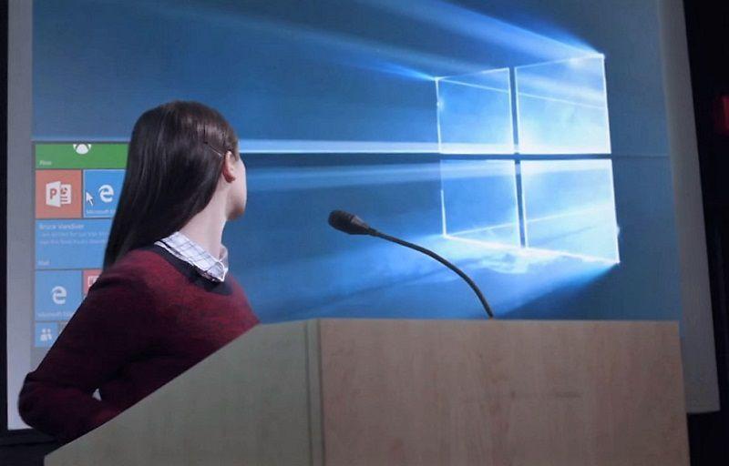 Windows 10 с нулевым ростом второй месяц подряд