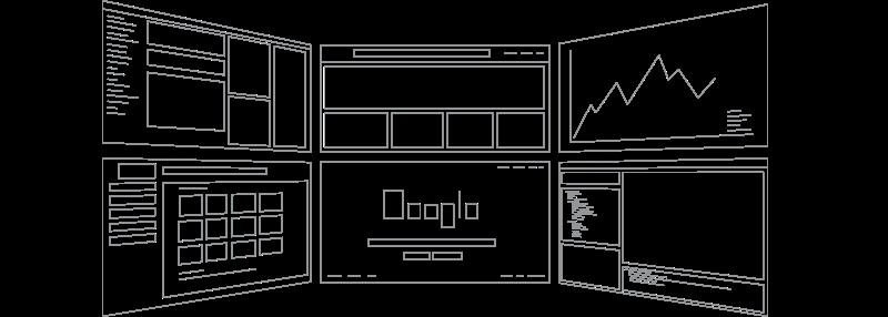 Программа SPACE – рабочий стол в виртуальной реальности