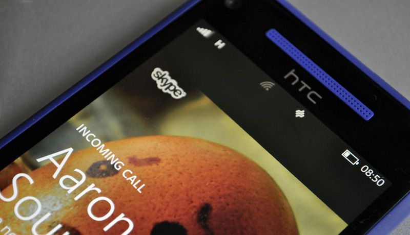 Осенью Skype прекратит поддержку Windows Phone 8 и 8.1