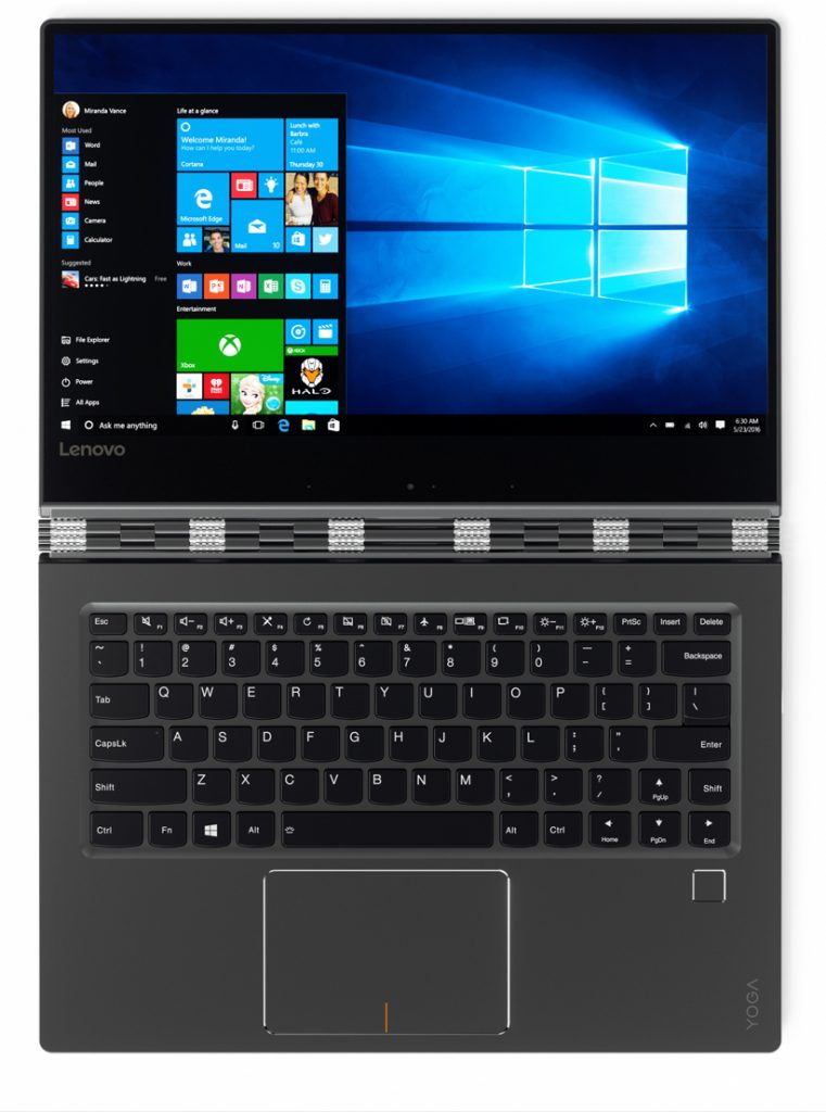 13_YOGA_910_14-Inch_Tour_Shot_Front_Gunmetal_Windows_10_screenfill(1)