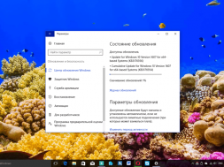 Cumulative Update for Windows 10 Version 1607 for x64-based Systems (KB3176934)