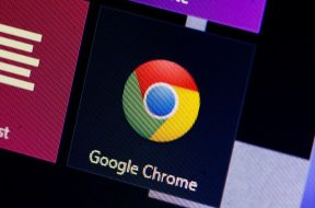 Google Chrome Windows 8 Start Screen Tile