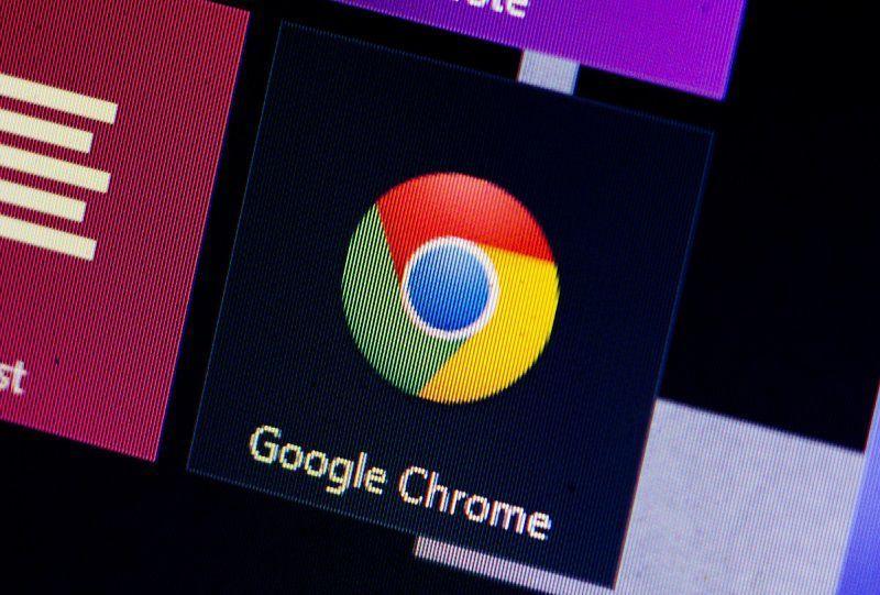Настройки масштабирования в браузере Google Chrome