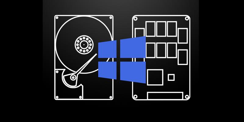 Перенос Windows на другой пустой жёсткий диск программой AOMEI Partition Assistant