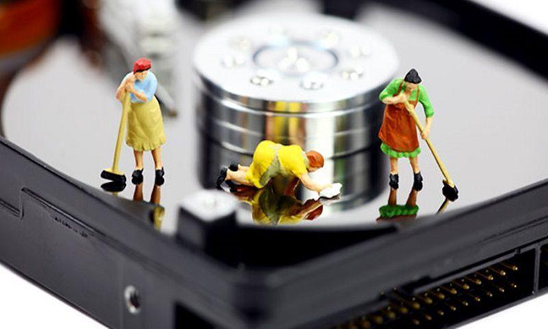 Способ удалить копии старых драйверов в Windows 10