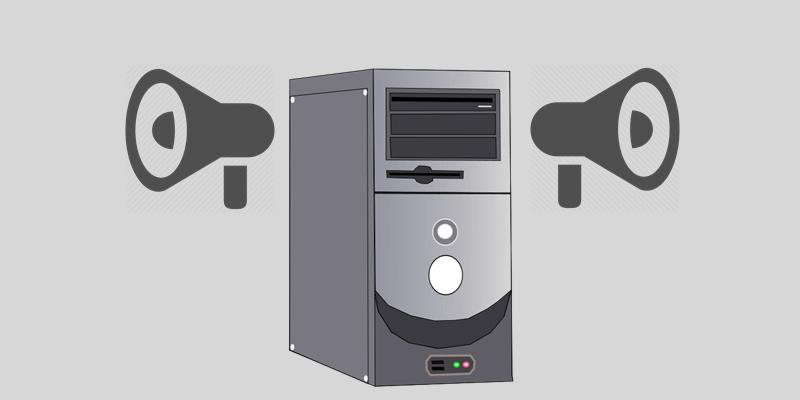 Как снизить уровень шума от компьютера