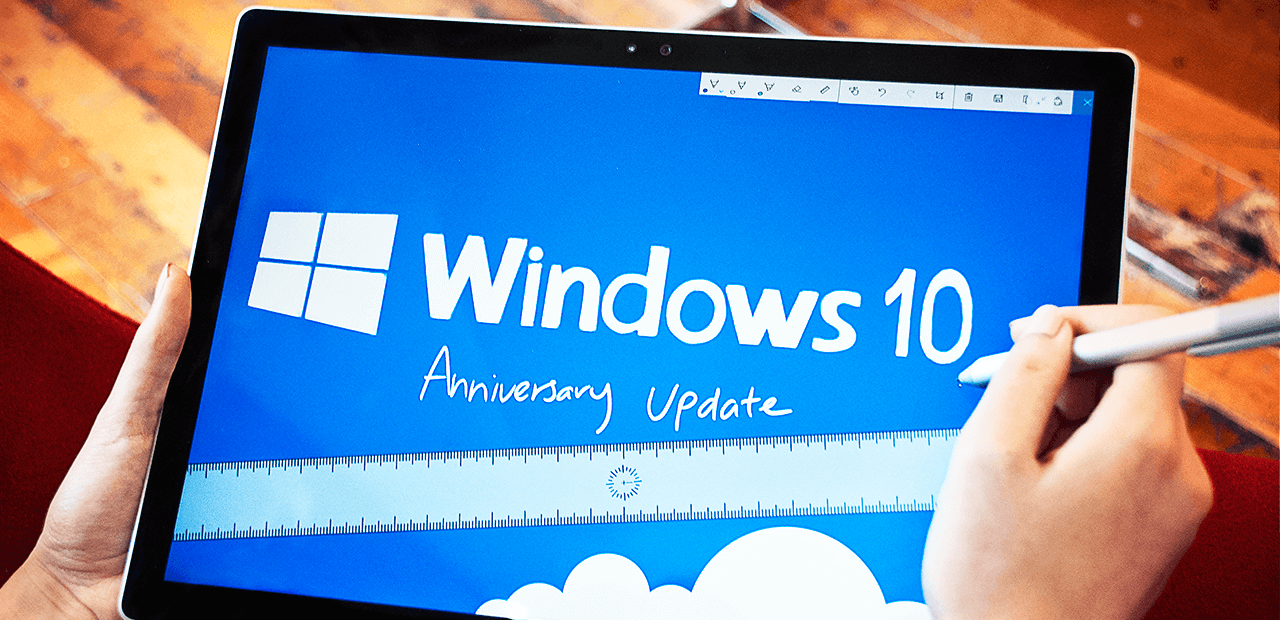 Windows 10 может начать зависать после установки Anniversary Update