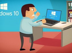 How to fix Windows 10 BSOD 0xc0000034 error