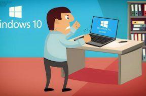 How to fix Windows 10 BSOD 0xc0000034 error