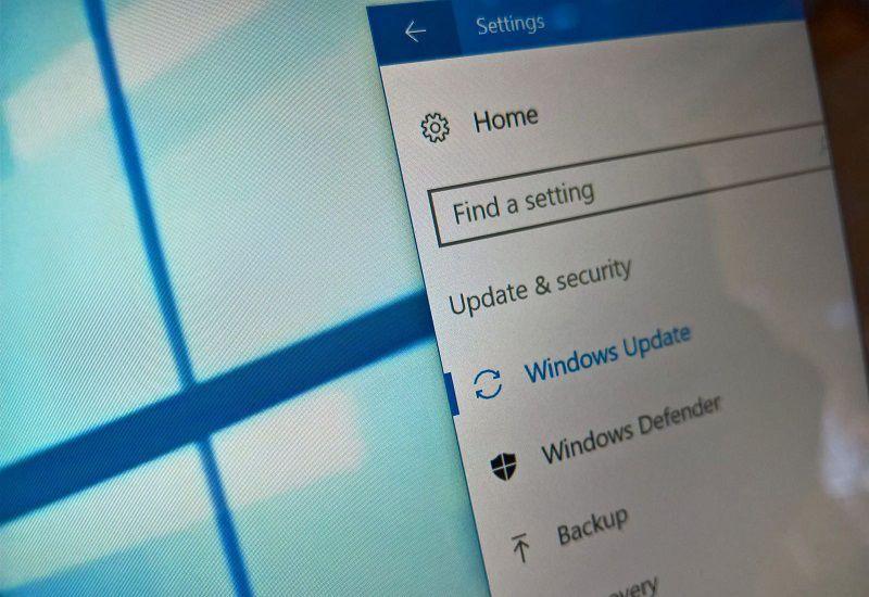 В Slow Ring и Release Preview доступно новое накопительное обновление для Windows 10 версии 1607