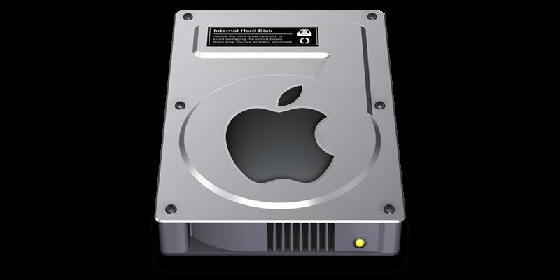 Как получить доступ к дискам с файловой системой HFS+ в среде Windows