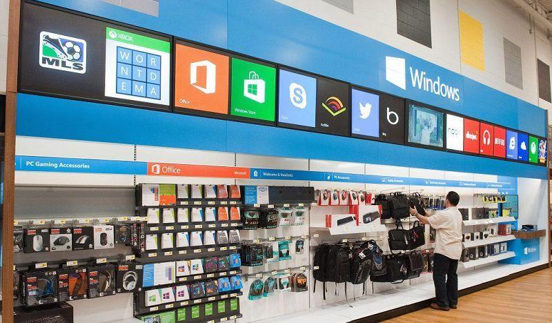 На страницах игр в Windows Store появился раздел «Игровые клипы»