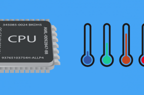 Monitoring CPU Temp