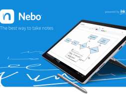 Nebo App For Windows 10