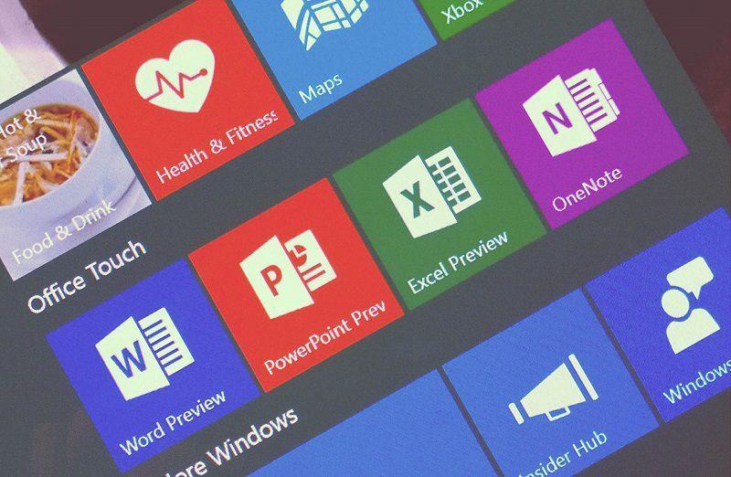 Для программы Office Insider будет запущен быстрый круг обновлений на всех платформах