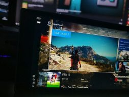 Stream Xbox One to Windows 10 Mobile
