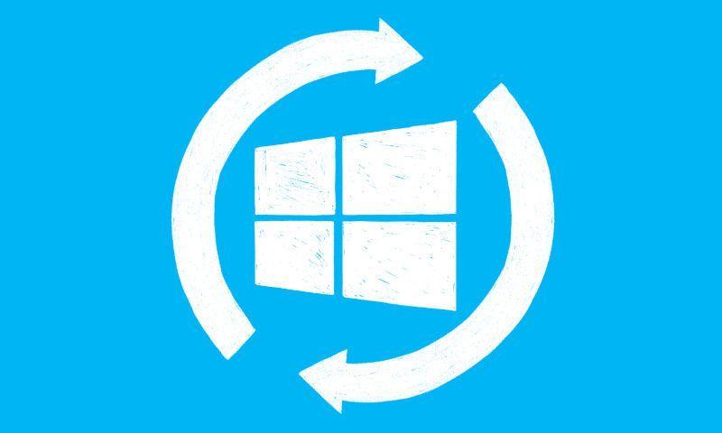 Управление периодом активности в Windows 10 версии 1607