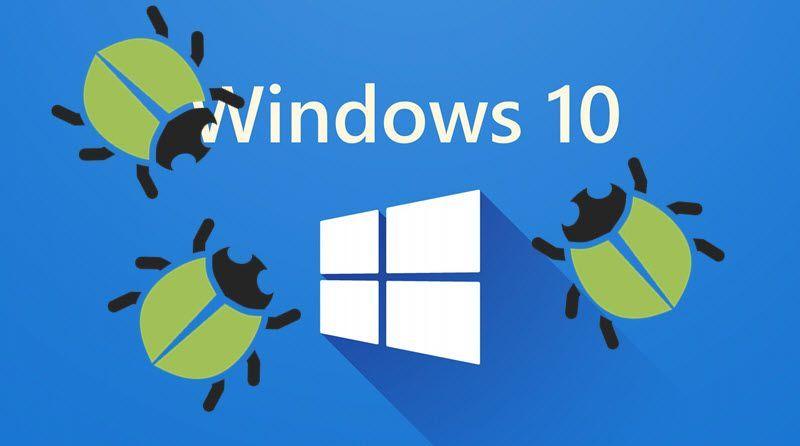 Обновление KB3176934 нарушает работу PowerShell в Windows 10 версии 1607
