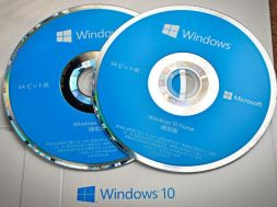 Windows 10 Installer Disc
