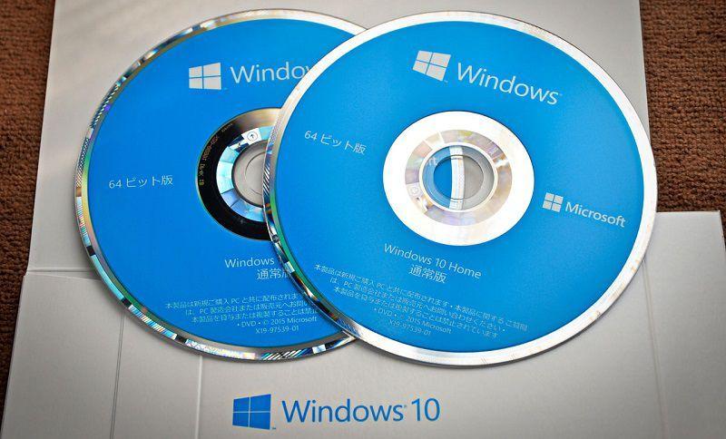 Как спасти важные данные незагружающейся Windows, имея лишь установочный носитель системы