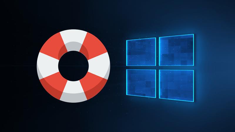 Запасные варианты на случай сбоя работы Windows и ее неспособности загружаться