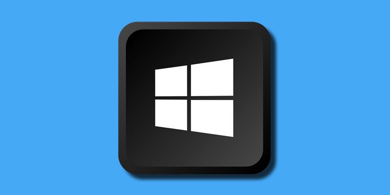 Как в Windows 10 отключить комбинации с клавишей Win