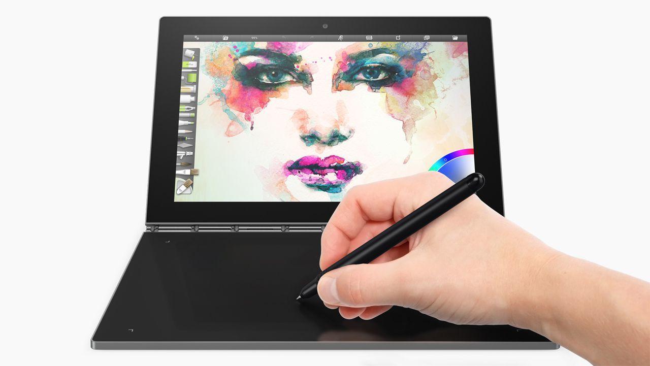 Как сделать обычный ноутбук сенсорный