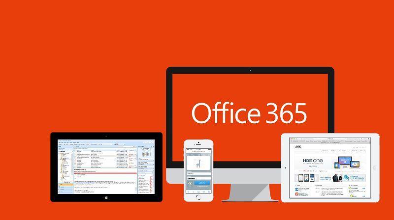 Следующий шаг в интеграции Windows 10 и Office 365: Office Hub и Work Sets