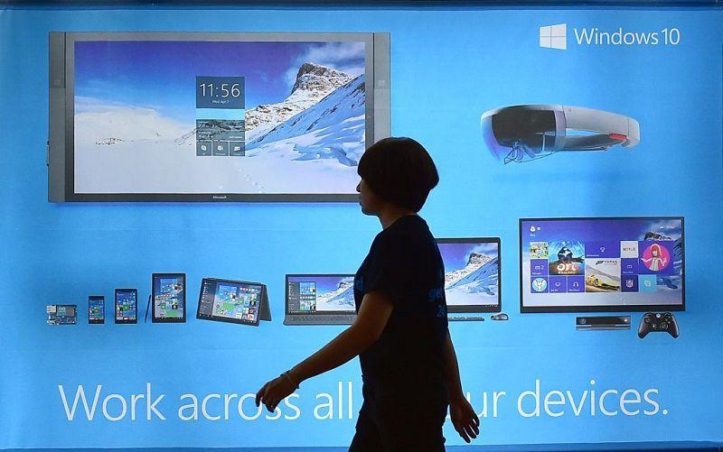 В Fast Ring доступна новая предварительная сборка 14915 для ПК и смартфонов с Windows 10