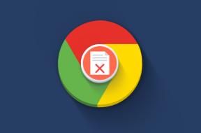 Download interrupted Chrome Error