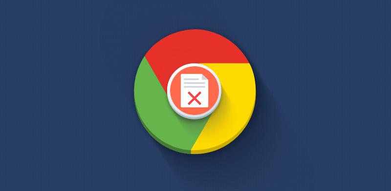 Как исправить ошибку Download interrupted, сопровождающую сбой установки расширений в браузер Google Chrome