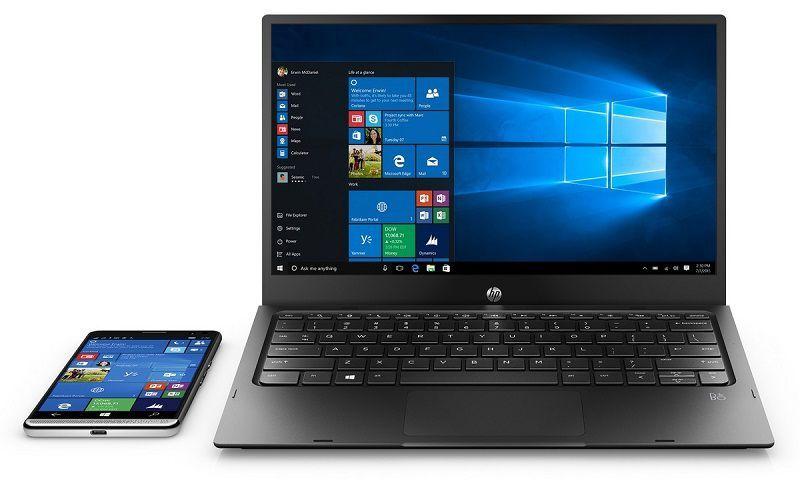 Судьба Windows 10 Mobile в руках сторонних производителей?