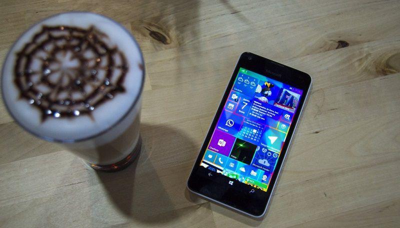 Windows 10 Mobile получила обновление 14393.105 в рамках программы Windows Insider